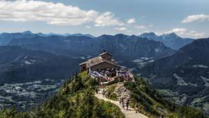 Berchtesgaden - Kehlsteinhaus