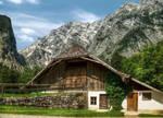 Berchtesgadener Alpen - Watzmann