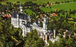 Castle Neuschwanstein IV
