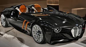 BMW 328 Hommage by pingallery