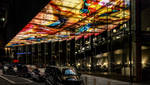 Hotel Sofitel Vienna Stephansdom by pingallery
