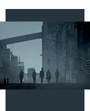 BIGBANG BLUE GIF by Suki-Poulpe