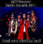 BIGBANG WINNERS MTV EMA by Suki-Poulpe