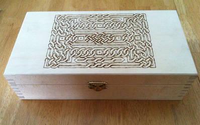 Pyro Box by LisaJr