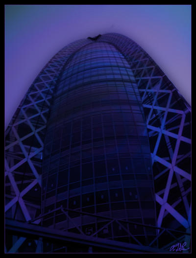 Tokyo Future Egg Tower