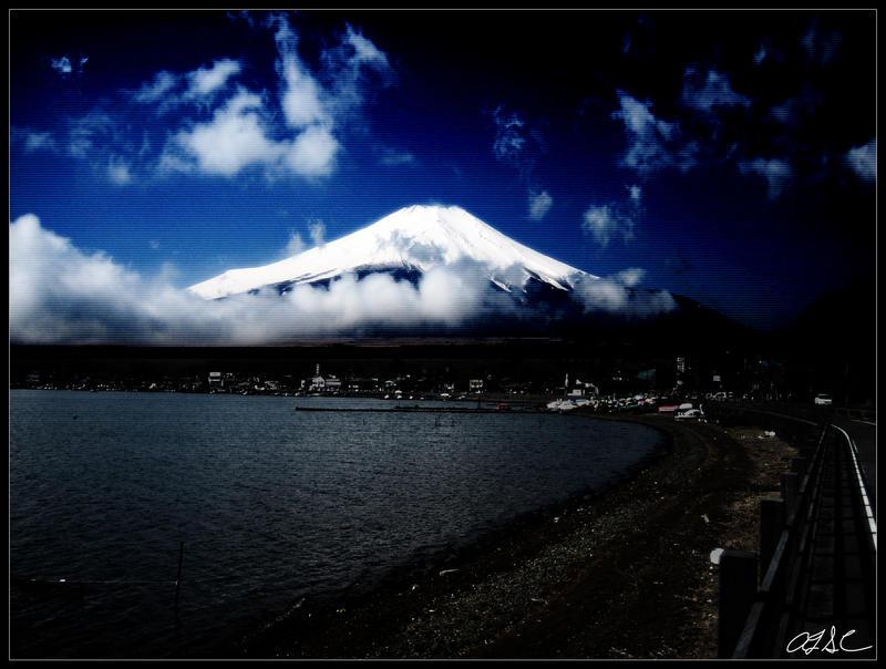 Fuji Digital by AdamTSC