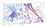 TNG Colour Sketches