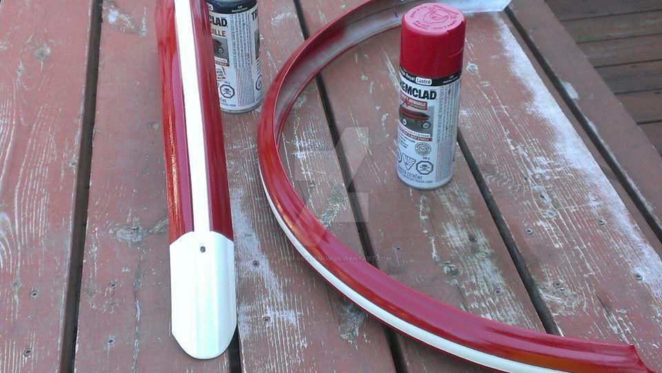 bicycle  fenders by gridlockdemon