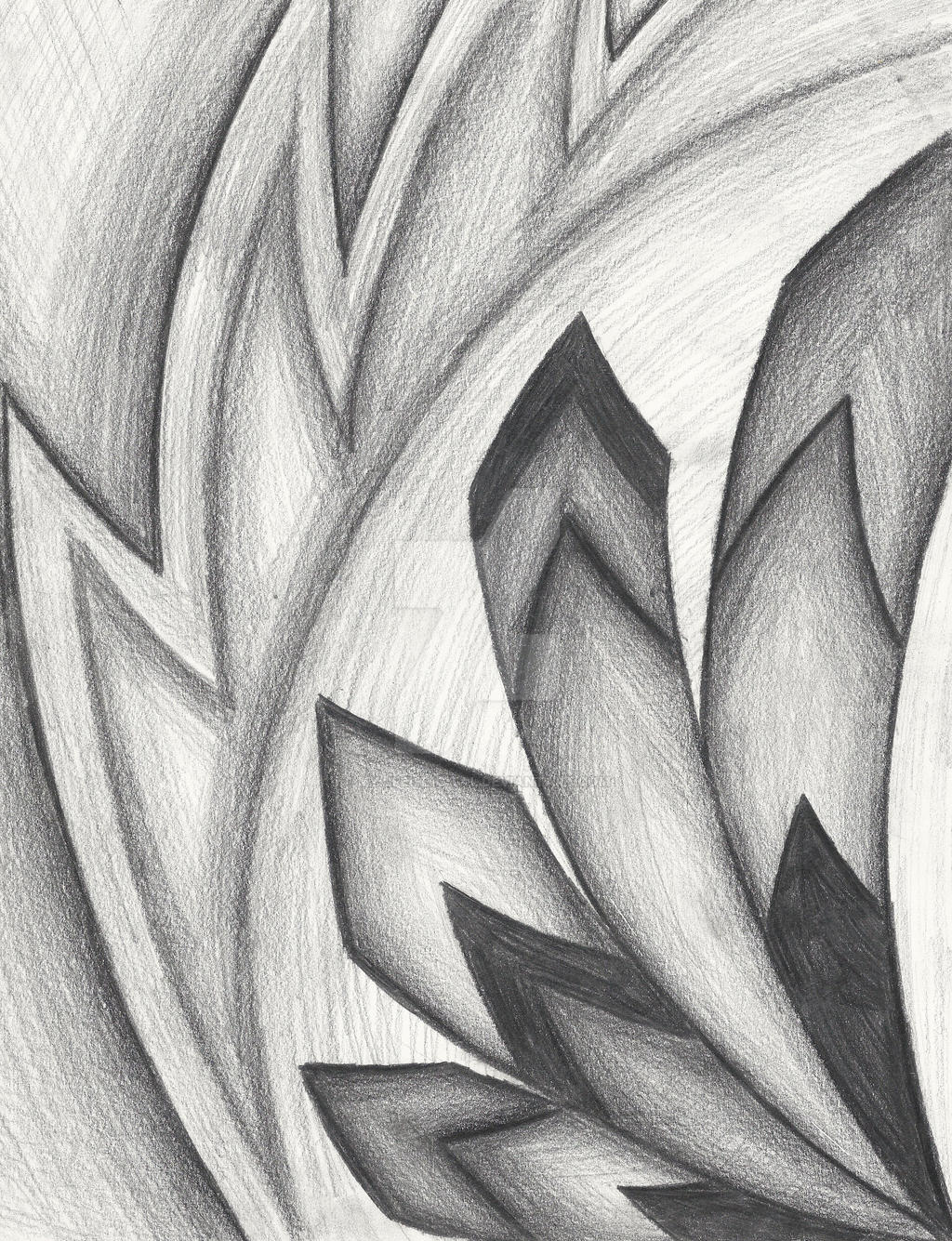 Abstract drawing 15 by mylifeisdigital abstract drawing 15 by mylifeisdigital