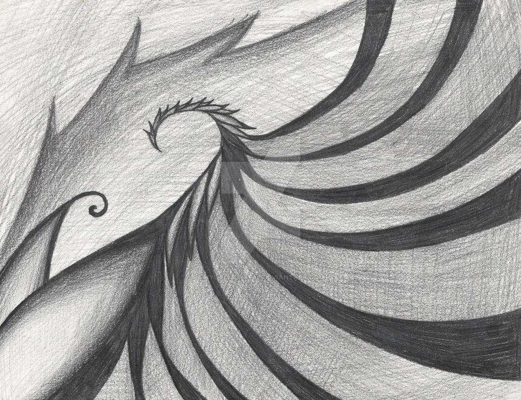 Abstract Drawing #3 by mylifeisdigital on DeviantArt