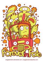 Car by anggatantama