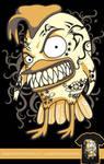 monster tattoo 2