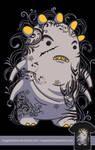 monster tattoo 4