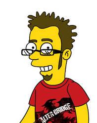 Axlar Simpson by axlar