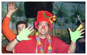 Carnaval 2007 by axlar