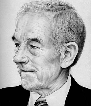 Who is Ron Paul by -Wedge-
