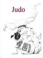 Judo 001 by Wedgewenis