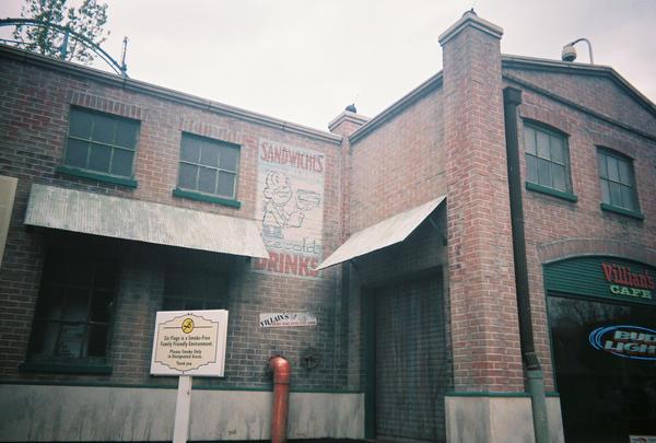 Building by corelila