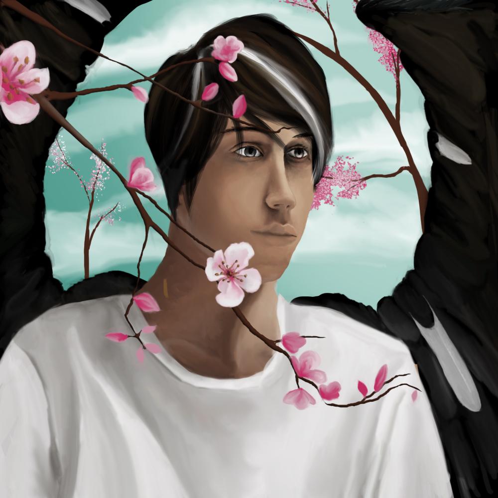 Magnolias by corelila