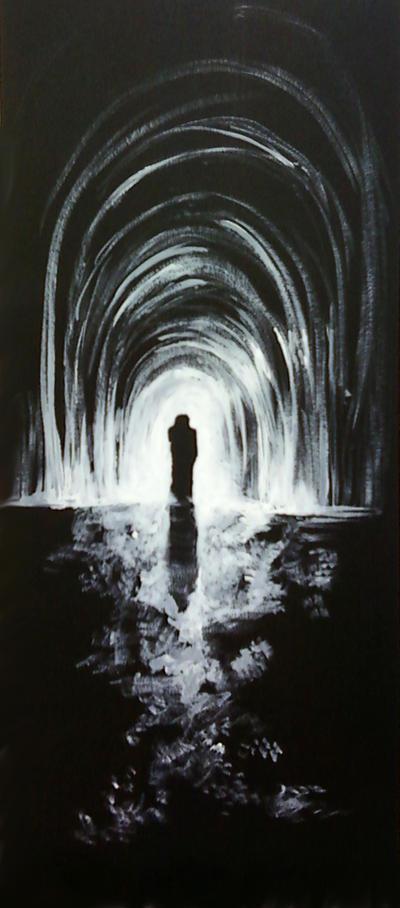 The light by corelila