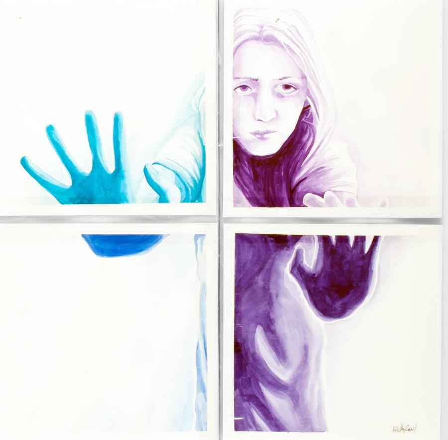 The Window by corelila