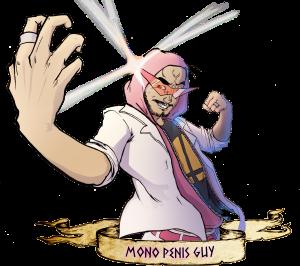 Monow's Profile Picture