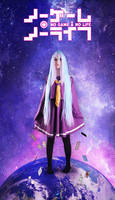 No Game No Life - Wolrd Is Mine by UzumeCosplay