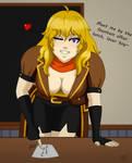 Valentine Yang
