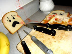 You're Toast.