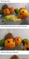 Sweet Tangerine IV