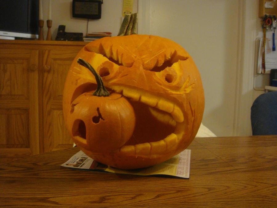 Punkie Pie by cake-monsterr