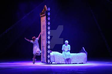 Do You Wanna Build A Snowman by Lilianne-Lei