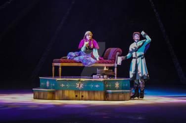 Hans Will Be King by Lilianne-Lei