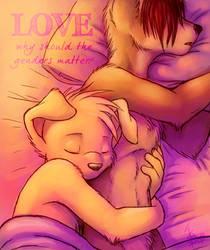 Love by oomizuao