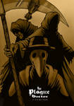 The Plague Doctor - cover