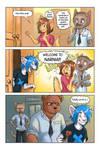 comic - Narnia