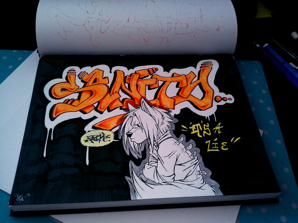 -Sanity- by oomizuao