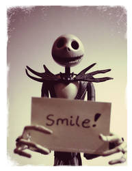 -Remember to Smile!-
