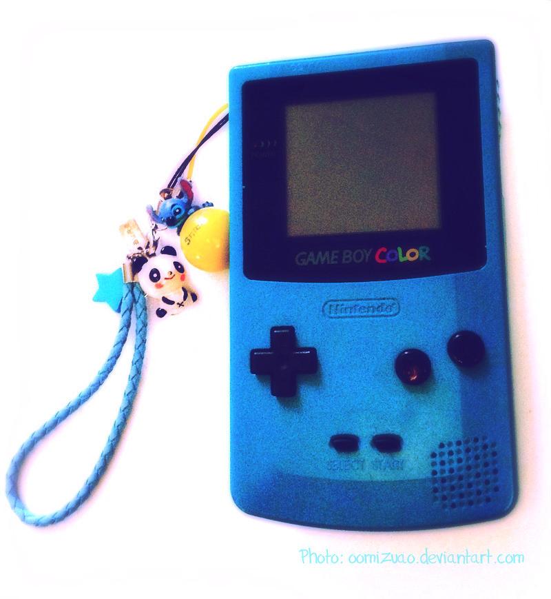 --Nostalgia-- by oomizuao