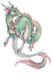 Smol Dragon Rat Snek critter