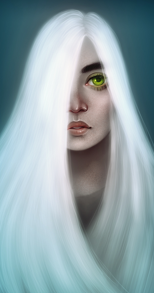aisling by domirine