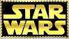 Star Wars Stamp by ChimeraDragonfang