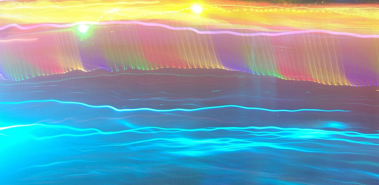 Shroomy Spectrum by ChimeraDragonfang