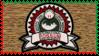 Possum Lodge Stamp by ChimeraDragonfang