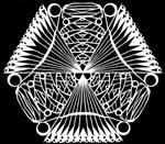 Abstract Flake 7 - Becquerel