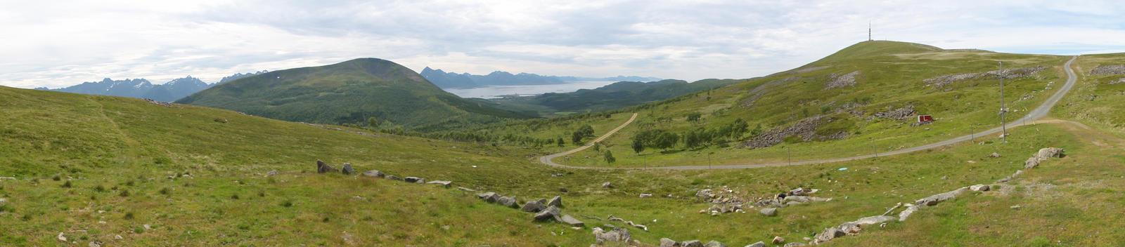 Pamorama Over Hadseloeya by ChimeraDragonfang