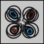 Portal Necklaces