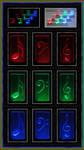 Mini Music Lights II