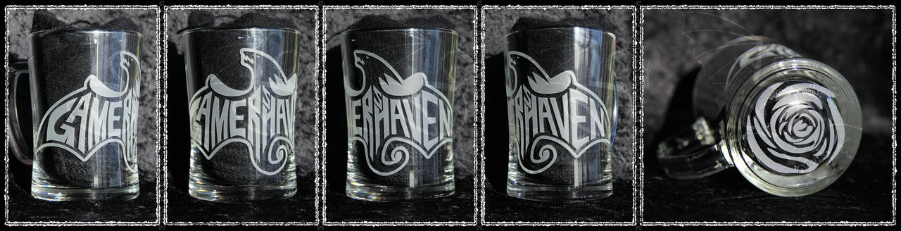 Gamer's Haven Mug