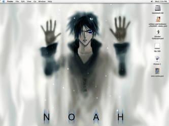 Desktop Screenshot 8-17-05 by Rosenebula